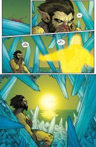 Wolverines 12 Shogun 8