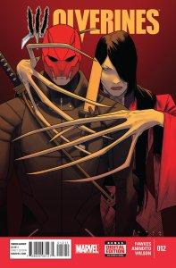 Wolverines 12