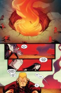 Wolverines 8 Shogun 10