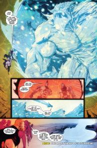 Wolverines 8 Shogun 13