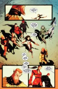 Wolverines 8 Shogun 8