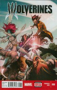 Wolverines 8