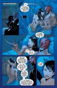 Wolverines 9 Ogun 1