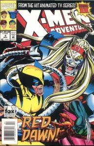 X-Men Adventures V2 4