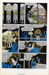 X-Men Classic 104 Kitty 2