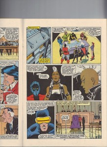 X-Men Classic 104 Kitty A