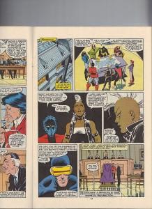 X-Men Classic 104 Kitty A
