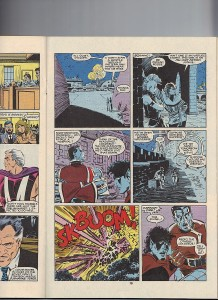 X-Men Classic 104 Kitty B