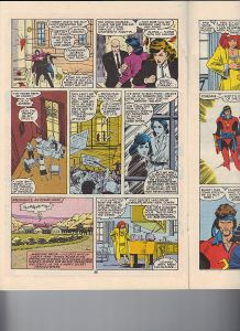 X-Men Classic 104 Kitty C