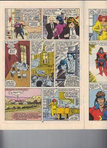 X-Men Classic 104 Kitty C