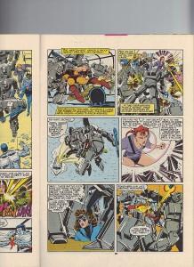 X-Men Classic 104 Kitty D