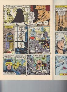 X-Men Classic 104 Kitty F