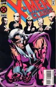 X-Men Classic 104