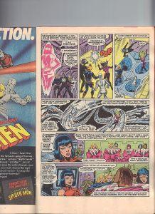 X-Men Classic 50 Magik 1