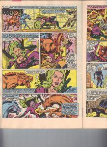 X-Men Classic 50 Magik 2