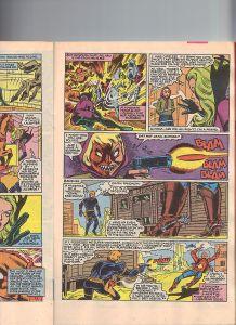 X-Men Classic 50 Magik 3