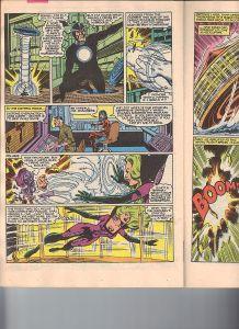X-Men Classic 50 Magik 4