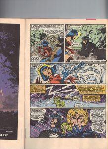 X-Men Classic 50 Magik 5