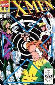 X-Men Classic 50