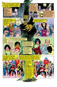 X-Men Classic 95 Magik 1