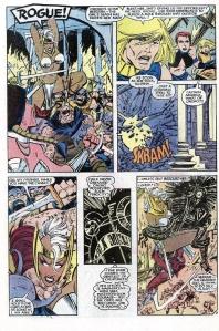 X-Men Classic 95 Magik 3
