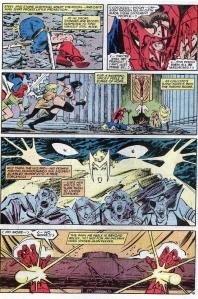 X-Men Classic 95 Magik 6