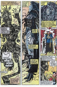 X-Men Classic 95 Magik 7