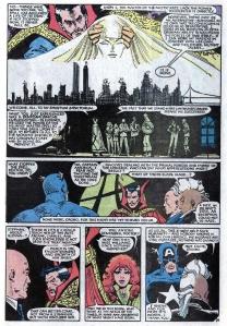 X-Men Classic 95 Magik 8
