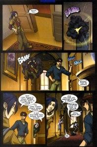 X-Men Evolution 4 Kitty 1