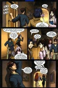 X-Men Evolution 4 Kitty 2
