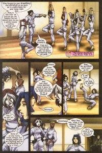 X-Men Evolution 4 Kitty 3