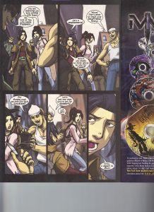 X-Men Evolution 4 Kitty D