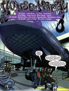 X-Men Evolution 9 Kitty 1