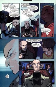 X-Men Evolution 9 Kitty 2