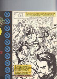 X-Men Unlimited 27 Kitty
