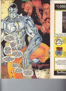 X-Men Unlimited 27 Magik