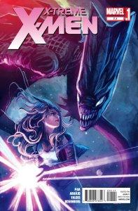 X-Treme X-Men 7.1