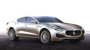 2015 Maserati
