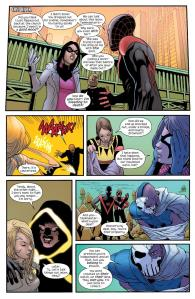 All New Ultimates 11 Shadowcat 3