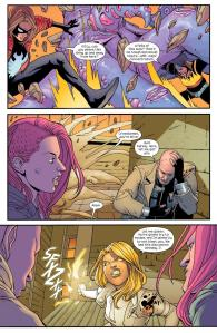 All New Ultimates 11 Shadowcat 6