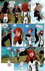 All New X-Men 40 Magik 2