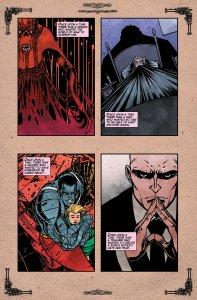 Amazing X-Men 19 Magik