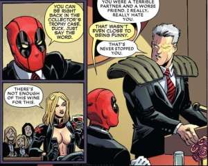Deadpool V3 45 Roast Emma 2