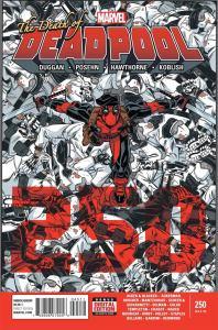 Deadpool V3 45