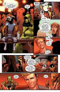 Guardians of the Galaxy V3 26 Kitty 3