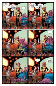 Guardians of the Galaxy V3 26 Kitty 4