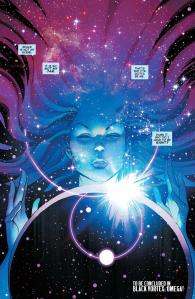 Legendary Star Lord 11 Cosmic Shadowcat