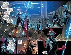 Legendary Star Lord 11 Kitty Magik c