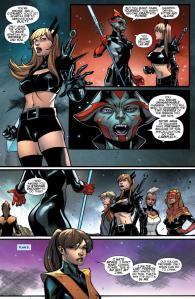 Legendary Star Lord 11 Kitty Magik d