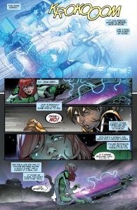 Legendary Star Lord 11 Shadowcat 5